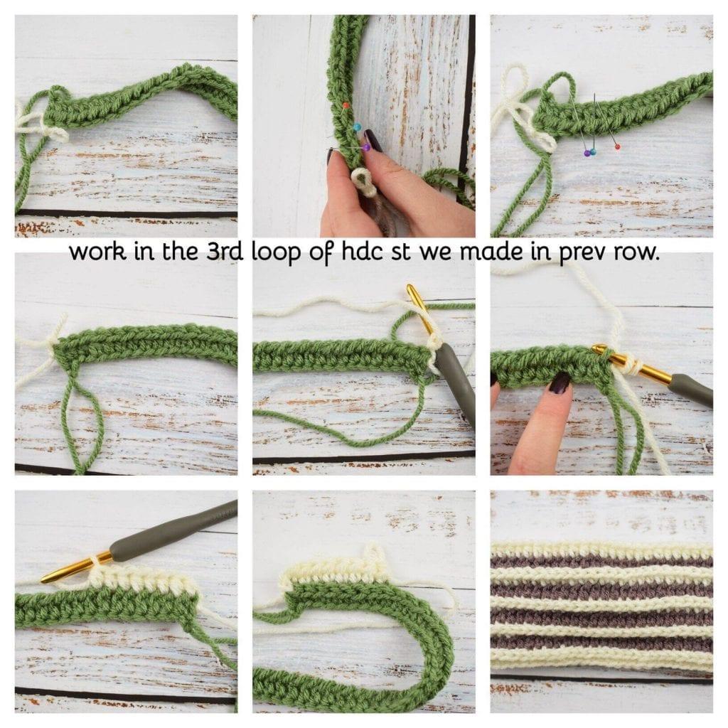 how to make a twist